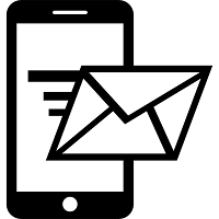 Email and Mobile